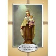 Oração Nossa Senhora do Carmo