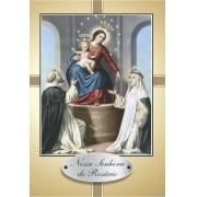 Oração Nossa Senhora do Rosário