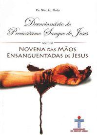 Devocionário e Novena do Preciosíssimo Sangue de Jesus
