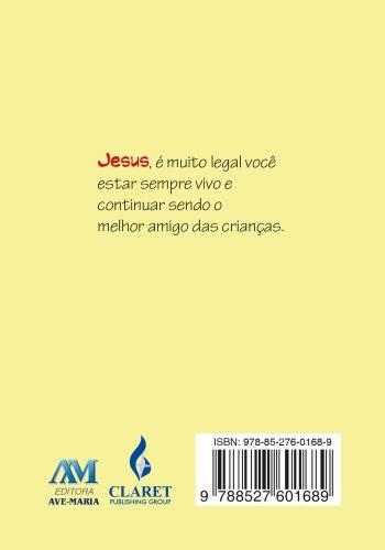 Jesus É Nosso Amigo Catecismo Com A Turma Da Mônica