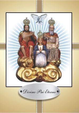 Oração Divino Pai Eterno