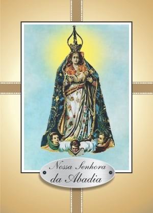 Oração Nossa Senhora da Abadia