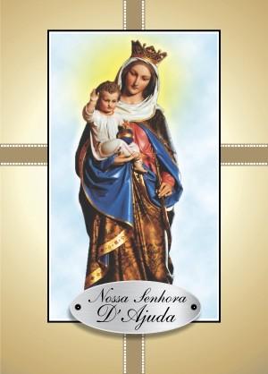 Oração Nossa Senhora da Ajuda