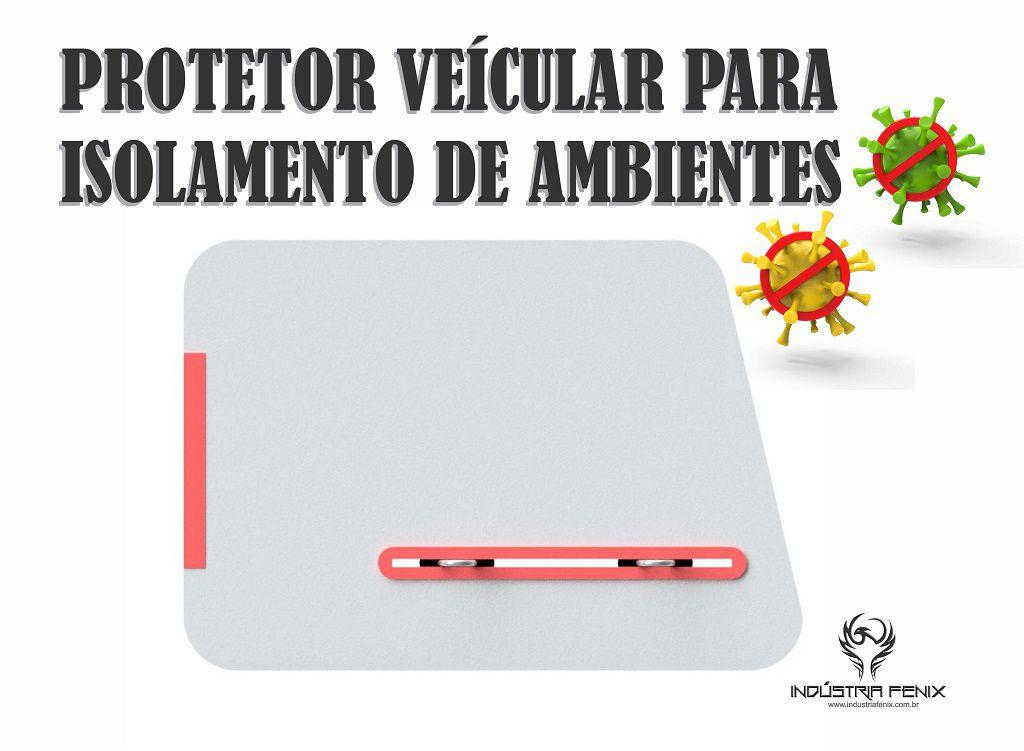 Placa Escudo de Proteção Para Motorista Virus Saliva Aplicativo Uber Cabify 99 Taxi