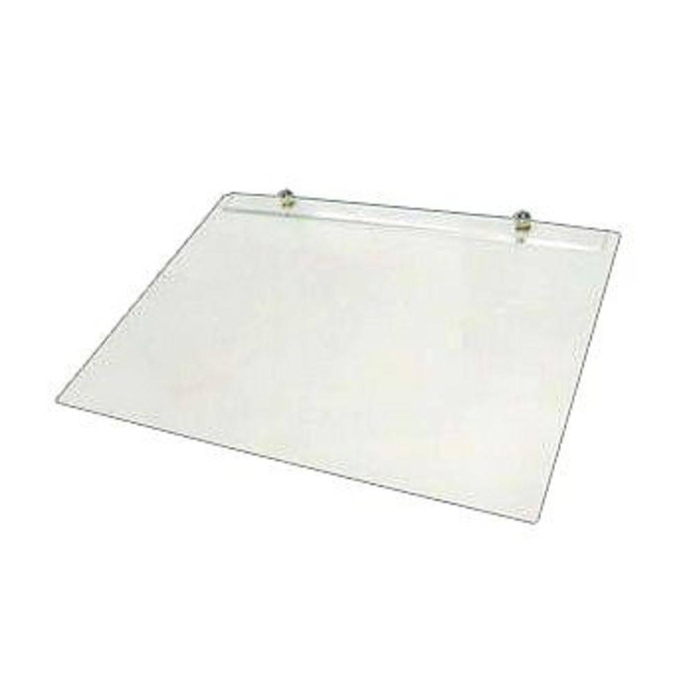 Prancheta Desenho Técnico Acrílico Transparente A4 - Fenix