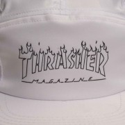 5-Panel Thrasher