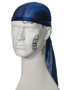 Bandana Durag Azul Marinho