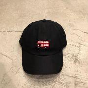 """Dad Hat Overcome """"Bus"""" Preto"""