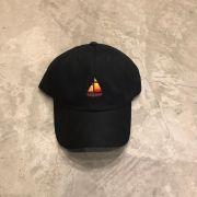 "Dad Hat Overcome ""Boat"" Preto"
