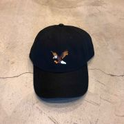"Dad Hat Overcome ""Eagle"" Preto"