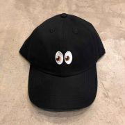 "Dad Hat Overcome ""Eyes"" Preto"