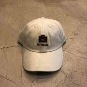"""Dad Hat Overcome """"Get Bag"""" Bege"""
