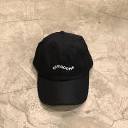 """Dad Hat Overcome """"OVERCOME 2"""" Preto"""
