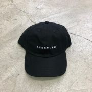 "Dad Hat Overcome ""OVERCOME"" Preto"
