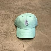 "Dad Hat Overcome ""Logo"" Tiffany"