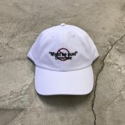 "Dad Hat Overcome ""Might Be Sued"" Branco"