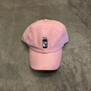"Dad Hat Overcome ""Syrup"" Rosa"