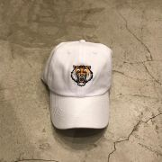 "Dad Hat Overcome ""Tiger"" Branco"