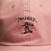Boné Dad Hat Thrasher