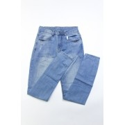 Calça Jeans All Dress Azul 1