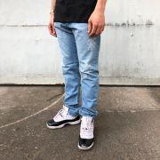 Calça Jeans Overcome Azul Clara