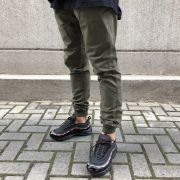 Calça Jogger The Rocks Verde