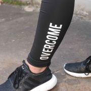 Calça Overcome Legging