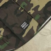 """Camisa Grizzly """"Infantry S/S Woven"""" Camo"""