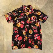 "Camisa Overcome ""Summer Flowers"""