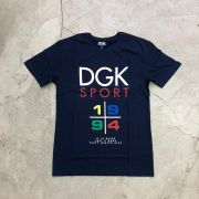 "Camiseta DGK ""1994"" Azul Marinho"