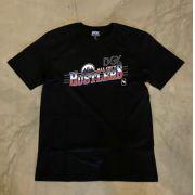 "Camiseta Dgk ""City Hustlers"" Preta"