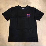 """Camiseta DGK """"Runnin"""" Preta"""