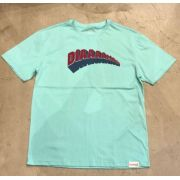 "Camiseta Diamond ""All Day"" Tiffany"