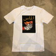 "Camiseta Diamond ""Arabic Lady"" Branca"