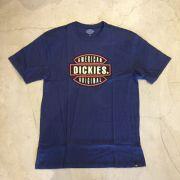 """Camiseta Dickies """"American"""" Azul"""