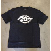 "Camiseta Dickies ""Glory in Work"" Cinza"
