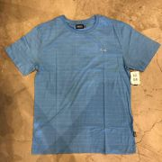 "Camiseta Grizzly ""Cold Creek"" Azul"