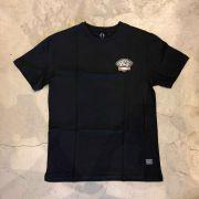 """Camiseta Grizzly """"G&C Classic"""" Preta"""