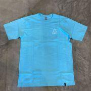 """Camiseta HUF """"Triangle"""" Tiffany"""