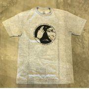 "Camiseta Lakai ""Blessing"" Cinza"
