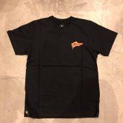 "Camiseta Other Culture "" For Craft Minds "" Preta"