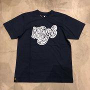 """Camiseta Other Culture """" NY Vibes """" Azul Marinho"""
