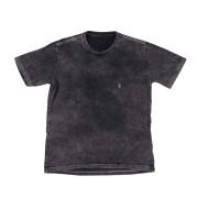 """Camiseta Overcome """"Rose"""" Tie Dye Faded"""