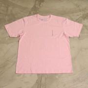 """Camiseta Overcome """"Superar"""" Rosa"""