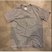 "Camiseta The Rocks ""Beginning"" Cinza"