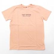 "Camiseta The Rocks ""Diana Busted"" Rosa"