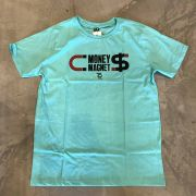 "Camiseta The Rocks ""Monkey Magnet"" Tiffany"