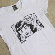 Camiseta Thrasher Feminina