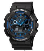 Casio G-shock GA-100-1A2