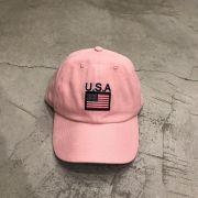 "Dad Hat Overcome ""USA"" Rosa"